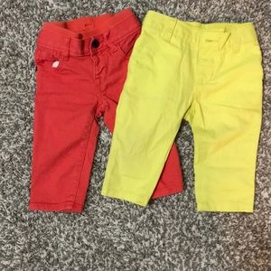 Other - Summer baby boy jeans